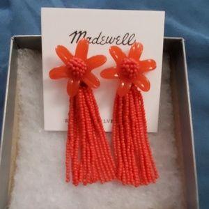 Madewell  earring